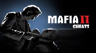 Mafia 2: Alle Cheats für den PC