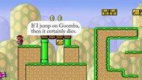 Super Mario: Deutsche Forscher erwecken Klempner zum Leben