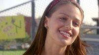 Supergirl: Glee-Sternchen Melissa Benoist wird Superheldin