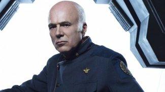 Fargo Staffel 2: Battlestar Galactica-Star wird zum Gangsterboss