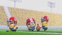 Minions: Super Bowl-Clip bringt Minions zum ausrasten