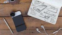 Moment Case für iPhone 6: Die smarte Kamera-Hülle (Update)