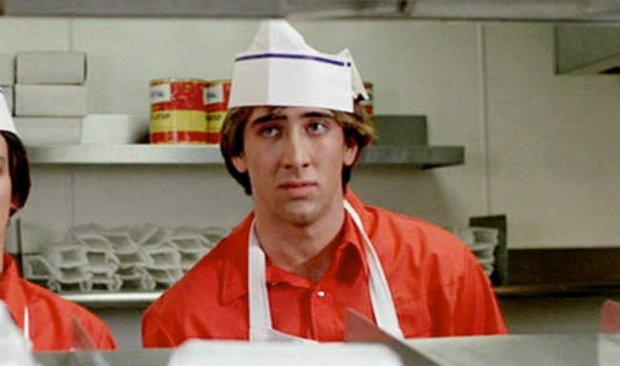 Besetzungscouch: Nicolas Cage, Star Trek 3 & The Huntsman