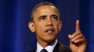 PSN und XBL: Obama will zukünftige DDoS-Attacken vereiteln