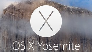 Yosemite 10.10.2: iCloud Drive in Time Machine, Sicherheitsupdates