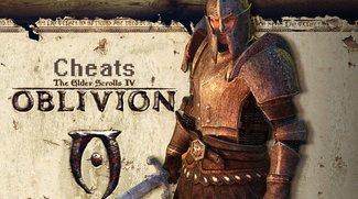 The Elder Scrolls IV - Oblivion: Die wichtigsten Cheats für den PC