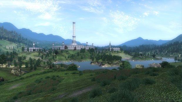 Skyblivion: Elder-Scrolls-Modifikation macht Fortschritte