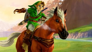 Ocarina of Time: Neuer Speedrun-Rekord