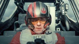 Star Wars 7: Oscar Isaac räumt mit Gerüchten auf