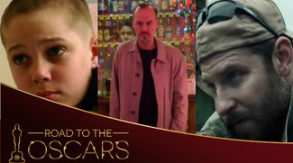 Umfrage: Welcher Film soll den Oscar als bester Film gewinnen?