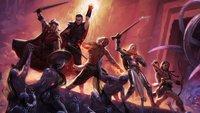 Pillars of Eternity: Release-Termin veröffentlicht