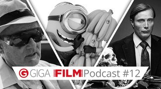radio giga: Der GIGA FILM Podcast #12