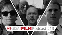 radio giga: Der GIGA FILM Podcast #13
