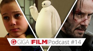 radio giga: Der GIGA FILM Podcast #14