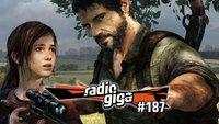radio giga #187: Spiele-Verfilmungen, Nintendo vs Let's Plays und Life is Strange