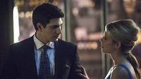 The Flash: Felicity Smoak und Ray Palmer im neuen Crossover