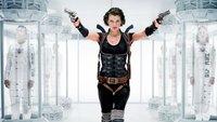 Resident Evil 6: Milla Jovovich bestätigt Drehstart 2015