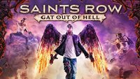 Saints Row - Gat out of Hell: Abgedrehter Launch-Trailer