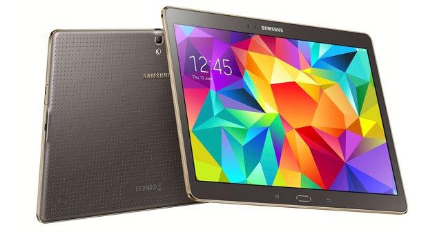 Samsung Galaxy Tab & Note: Tablet-Roadmap für 2015 geleakt [Gerücht]