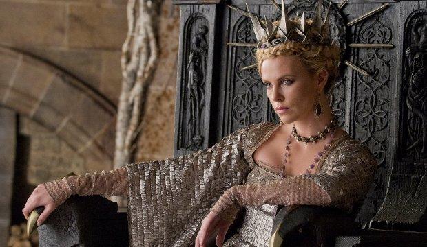 News der Woche: Charlize Theron kassiert ab Dank Sony-Hack