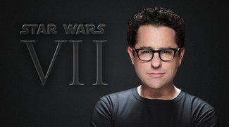 Star Wars 7: J.J. Abrams äußert sich in Interview zum Druck
