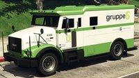 GTA 5 und GTA Online: Geldtransporter auf der Map finden und öffnen
