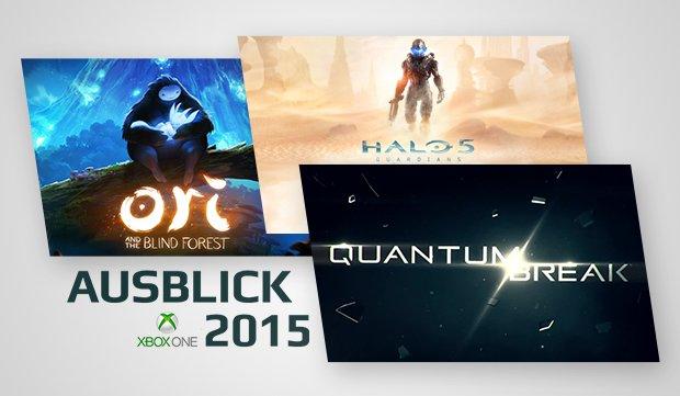 Xbox-One-Exklusivtitel 2015: Spiele-Vorschau und Gerüchte