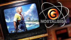 NostalGIGA: Final Fantasy X