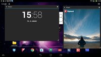 Tiny Apps (Floating) erlaubt Mini-Apps und Widgets im Fenstermodus