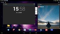 Tiny Apps (Floating): Apps im Fenstermodus nutzen