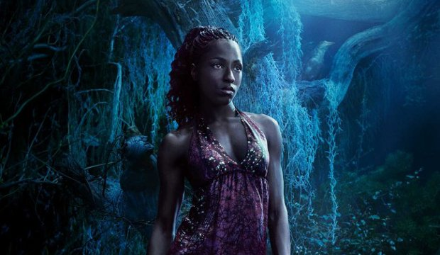 Hannibal Staffel 3: True Blood Alumni Rutina Wesley ist dabei