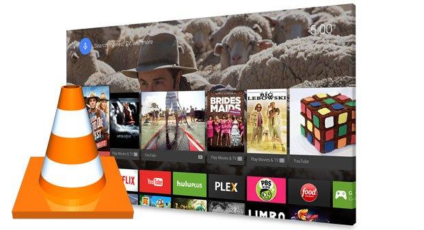 VLC Media Player nimmt Kurs auf Android TV [APK-Download]