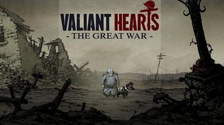 Valiant Hearts - The Great War: Test zum Comic-Adventure im 1. Weltkrieg
