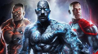 WWE Immortals für Android