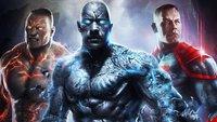 WWE Immortals: Fantasy-Wrestling für iOS und Android
