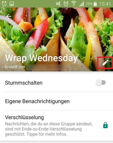 WhatsAppGruppenNamenaendern