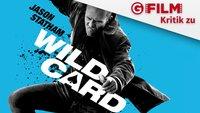 Wild Card - Kritik