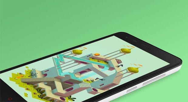 Xiaomi-Redmi-2-gruen