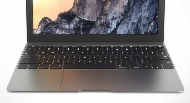 MacBook Air 2015 mit 12-Zoll-Display: Produktion läuft an, ersetzt das 11-Zoll-Modell