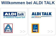 Aldi Talk Nano-SIM bestellen...