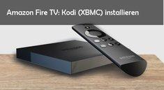 KODI auf Fire TV (Stick) herunterladen und installieren: So gehts