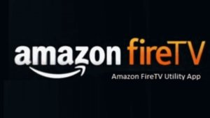 Amazon Fire TV Utility App