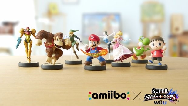 Amiibo-Figuren im Überblick: Charaktere, unterstützte Spiele, Sinn