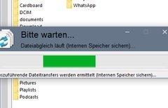 Android: Backup erstellen –...