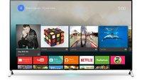 Android TV: Sony, Sharp und weitere Hersteller kündigen Smart TVs & Set-Top-Boxen an [CES 2015]