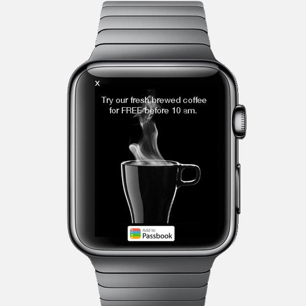 Apple Watch: Apple offenbar unschlüssig über Werbung am Handgelenk