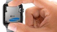 Samsung produziert den Chip für die Apple Watch: Glückwunsch!