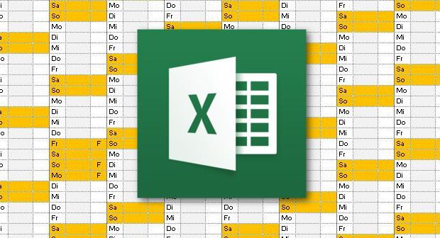 Arbeitszeiterfassung Für Excel Und Openoffice Vorlage Download
