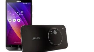 ASUS ZenFone Zoom: Das Kamera-Smartphone mit optischem Zoom
