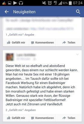 Sex whatsapp sprüche Lustige Bilder: